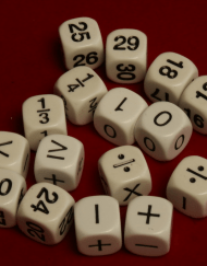 Cijfers en Rekentekens