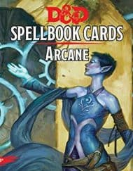 Spellbook cards