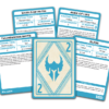 Spellbook Cards Paladin Dungeons and Dragons