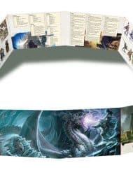 Tyranny of the Dragons DM Screen