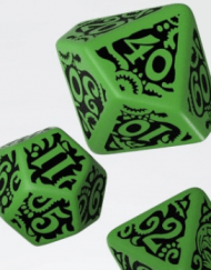 Polydice Set Q-Workshop Call of Cthulhu The Outer Gods Cthulhu kopen