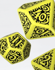 Polydice Set Q-Workshop Call of Cthulhu The Outer Gods Hastur kopen