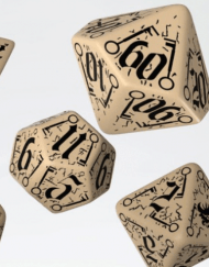 Pathfinder Polydice Sets