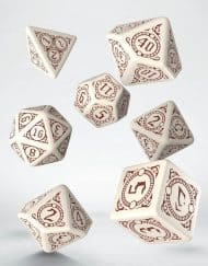 Pathfinder Polydice Dice Set Return of the Runelords