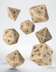 Pathfinder Polydice Dice Set Rise of Runelords