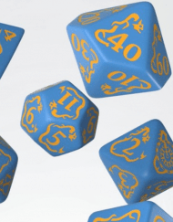 Pathfinder Polydice Dice Set Ruins of Azlant