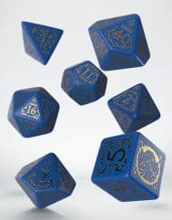 Pathfinder Polydice Dice Set War for the Crown
