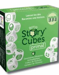 Rory's Story Cubes Primal Verhaalddobbelstenen