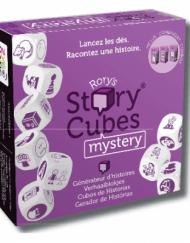 Rory's Story Cubes Mystery Verhaalddobbelstenen nieuw
