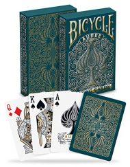 Bicycle Playing Cards Aureo Premium Kopen