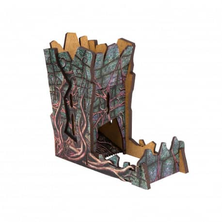 Color Call of Cthulhu Dice Tower Q-Workshop kopen