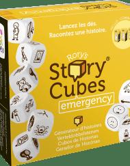 Rory's Story Cubes Emergency Verhaalddobbelstenen