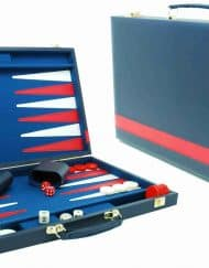 Backgammon spellen