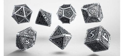 Polydice Set Q-Workshop Metal Svetovid