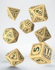 Pathfinder Polydice Dice Set Playtest
