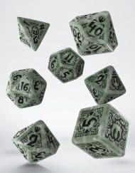 Pathfinder Polydice Dice Set Tyrant's Grasp
