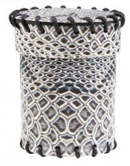 Dobbelbeker Dragon Skin Leather Dice Cup Q-Workshop