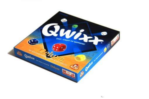 Qwixx Dobbelspel Deluxe