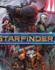 Starfinder RPG Dice