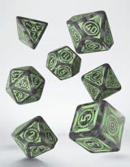 Starfinder Polydice Dice Set Against the Aeon Throne