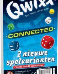 Qwixx Connected Blocks scoreblocks