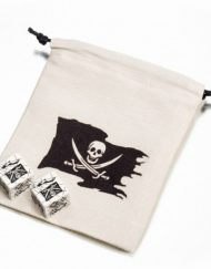 Dice and Bag Pirate Q-Workshop