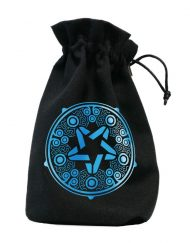 Dice Bag The Witcher Yennefer - The Last Wish Q-Workshop